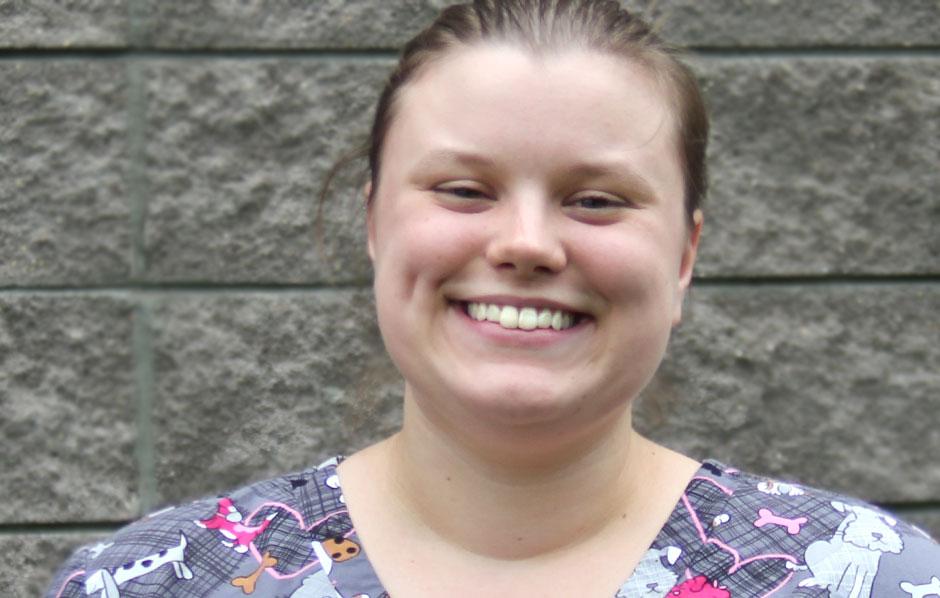 Amanda Miller - Head Administrative Assistant