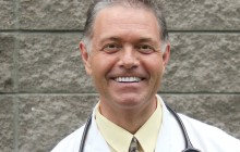 Dr. Joe Tomkowicz - Veterinarian