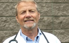 Dr. Peter Claffey - Veterinarian